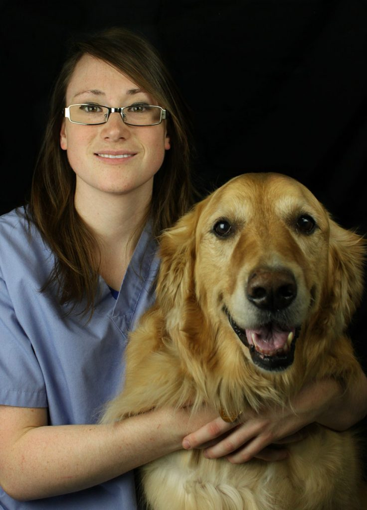 Sarah Registered Veterinary Technician at West Hill Animal Clinic