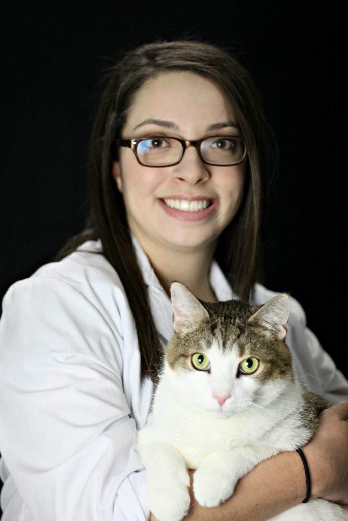 Dr. Melissa Pambianchi Veterinarian at West Hill Animal Clinic
