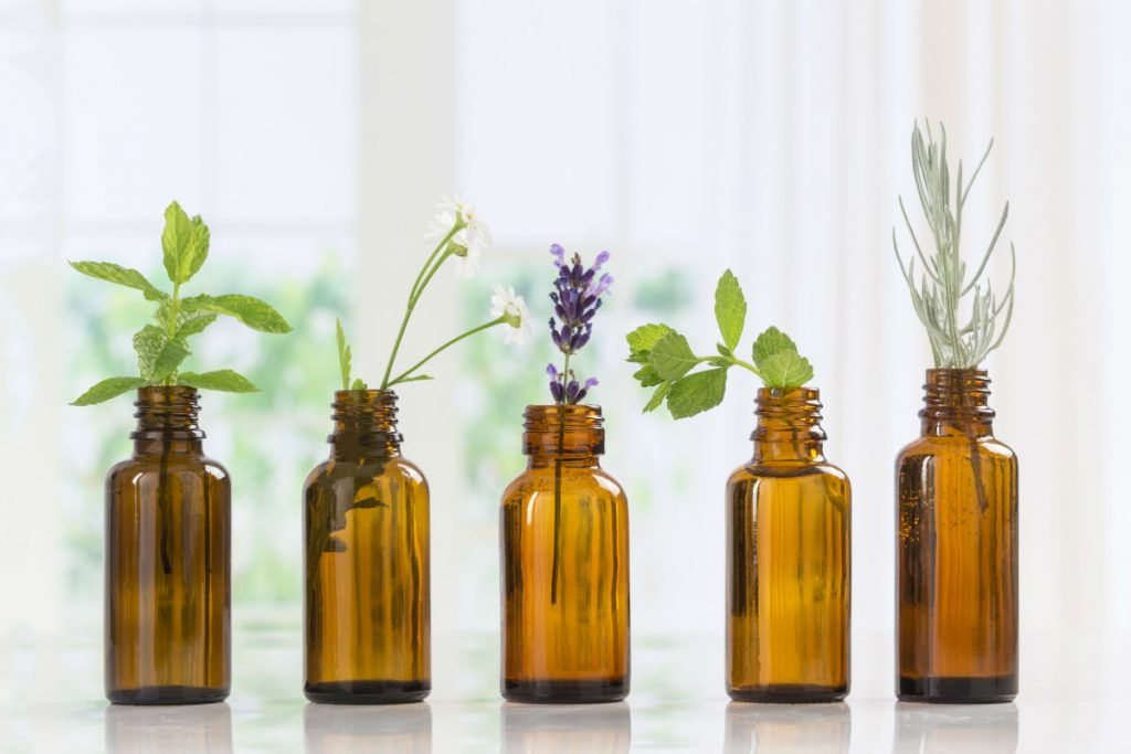 Are Essential Oils Safe to Use Around My Pets? | West Hill Animal Clinic