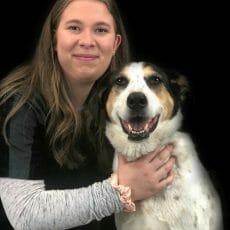 Sarah Animal Care Assistant, Client Care Representative at West Hill Animal Clinic